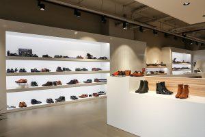 camp schoenen